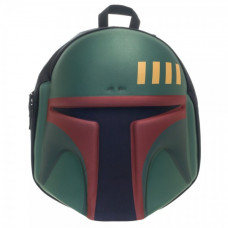 STARWARS BOBA FETT 3D BACK PACK