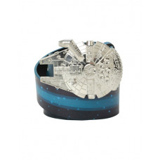 STAR WARS MILLENIUM FALCON BUCKLE BELT XL