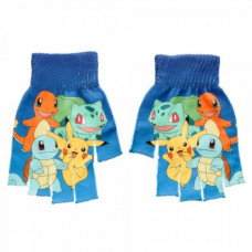 GUANTES POKEMON SUBLIMATED