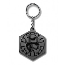 STAR WARS PHASMA KEYCHAIN