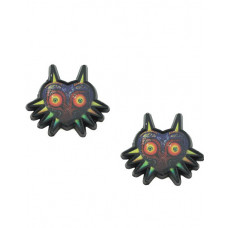 THE LEGEND OF ZELDA MAJORAS MASK EARRINGS
