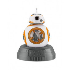 BOCINA BLUETOOTH STAR WARS BB8