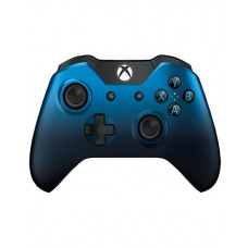 CONTROL XBOX ONE INALAMBRICO DUSK SHADOW AZUL