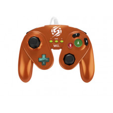 WIIU WIRED FIGHTPAD SAMUS