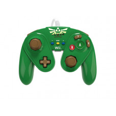 WIIU WIRED FIGHT PAD LINK