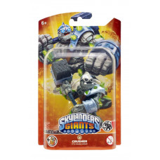 SKYLANDERS GIANTS GIANT CRUSHER