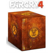 FAR CRY 4 COLLECTORS EDITION