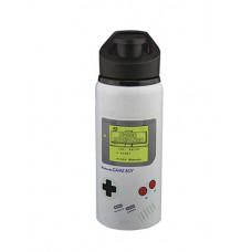 VASO TERMICO NINTENDO GAMEBOY WATER BOTTLE