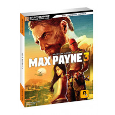 MAX PAYNE 3 SIGNATURE EDITION GUIDE