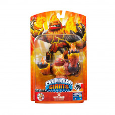 SKYLANDERS GIANTS GIANT HOT HEAD