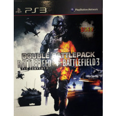 BATTLEFIELD 2 AND 3 BUNDLE