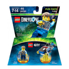 LEGO DIMENSIONS LEGO CITY FUN PACK
