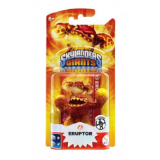 SKYLANDERS GIANTS LIGHTCORE ERUPTOR