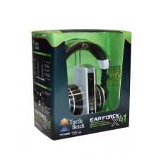EARFORCE X41 DOLBY DIGITAL WIRELESSS