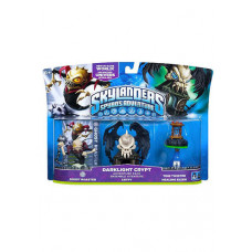 SKYLANDERS SPYRO S ADVENTURE PACK DARKLIGHT CRYPT