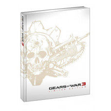 GEARS OF WAR 3 LIMITED EDITION GUIDE