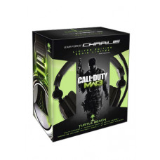 EAR FORCE CALL of DUTY MW3 CHARLIE HEADSET