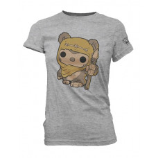 PLAYERA POP WICKET THE EWOK GRANDE