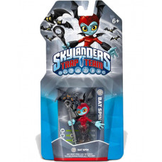 SKYLANDERS TRAP TEAM CORE BAT SPIN