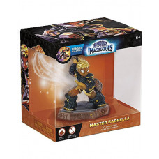 SKYLANDERS IMAGINATORS MASTER BARBELLA