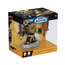 SKYLANDERS IMAGINATORS MASTER CHAIN REACTION