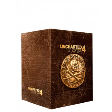 UNCHARTED 4 A THIEFS END LIBERTALIA EDITION