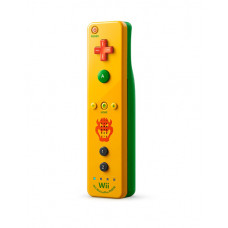 WIIU REMOTE PLUS BOWSER